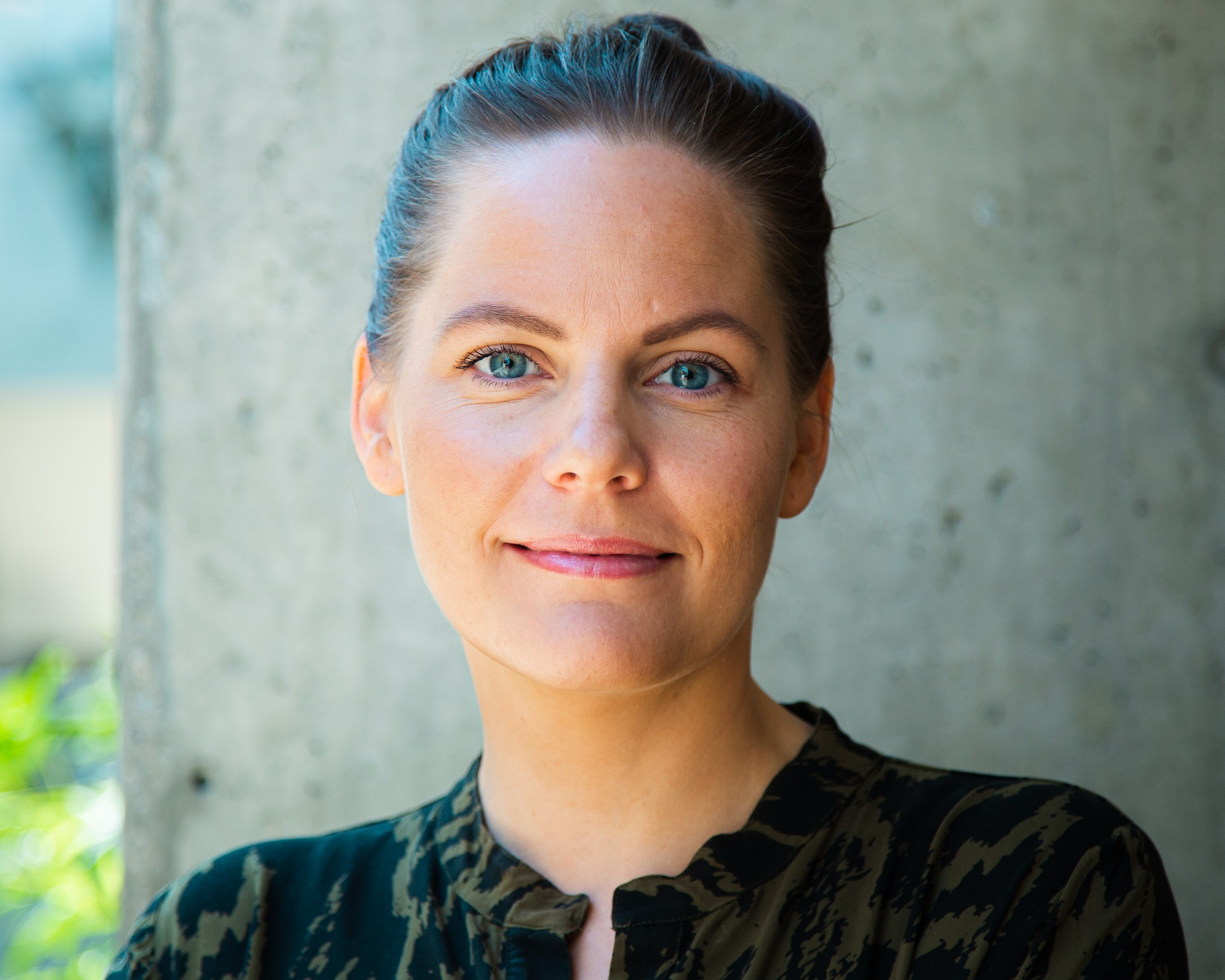 Anne Nivíka Grødem