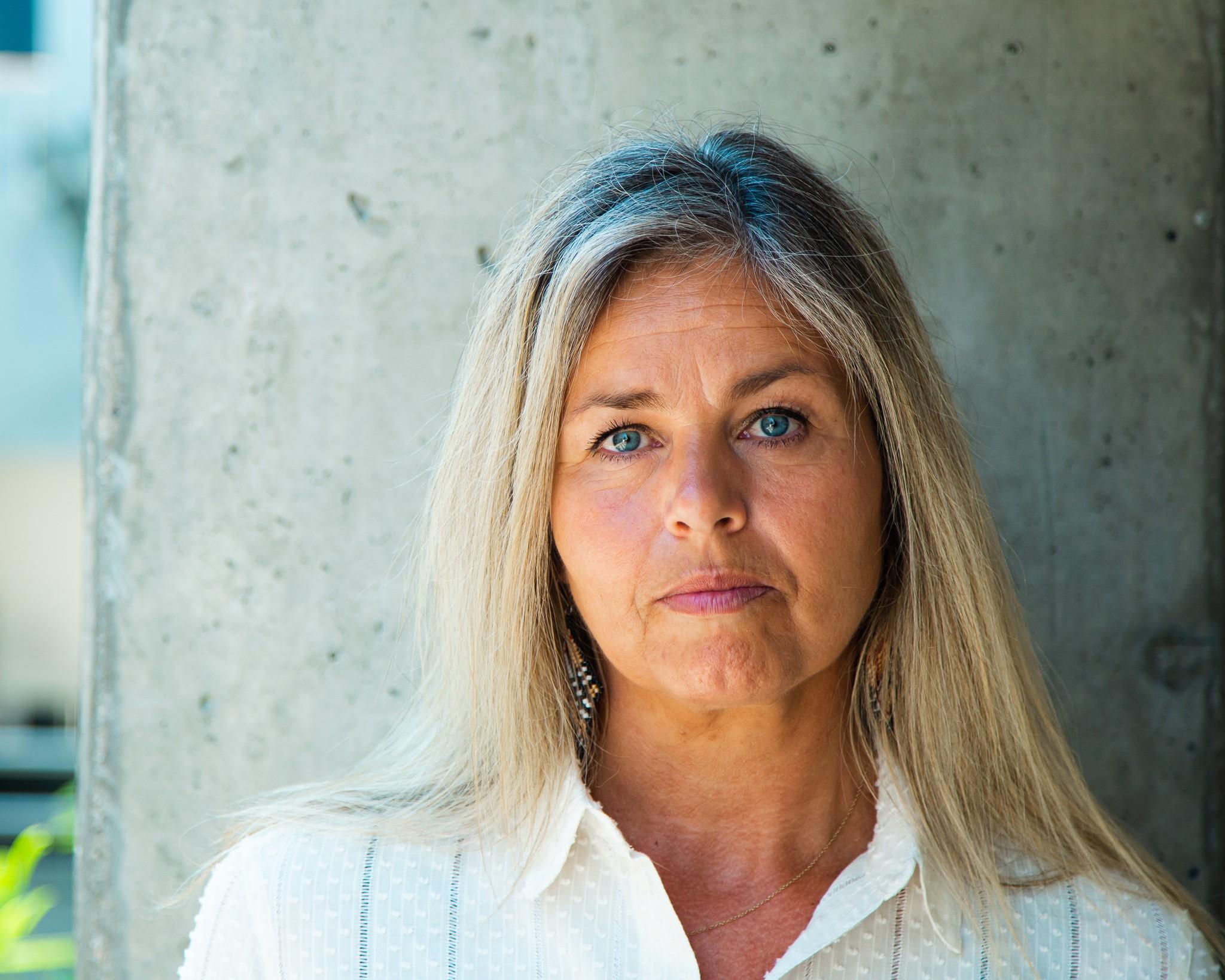 Susanne  Bisgaard